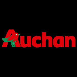 Auchan a des offres au dos de ses tickets de caisse