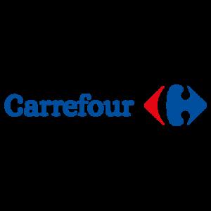 Carrefour publicité au dos des tickets de caisse